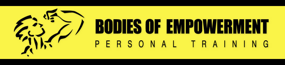 Northern Kentucky Personal Training from Bodies of Empowerment