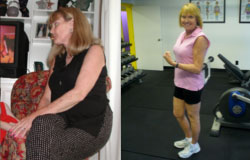 Personal Training N Kentucky - Jill