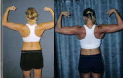 Personal Training NKy - kathy