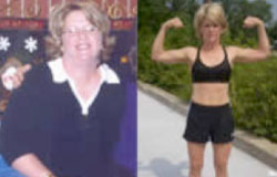 Personal Training N Kentucky - Debbie